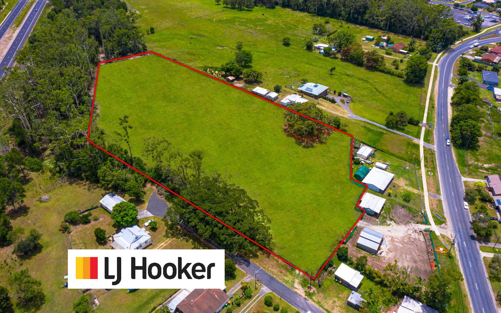 Lots 1-32 Brockagh Court, Townsend NSW 2463, Image 2