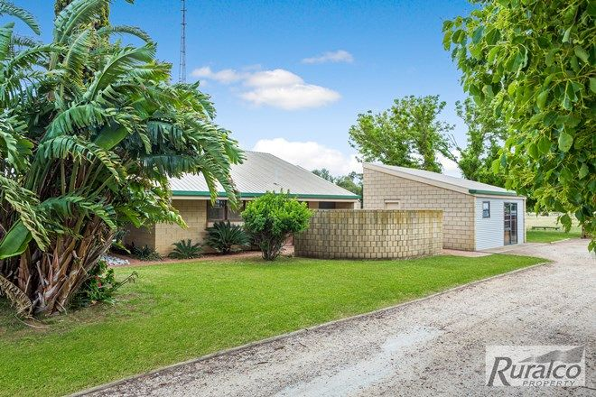 Picture of 343 Kow Swamp Road, LEITCHVILLE VIC 3567