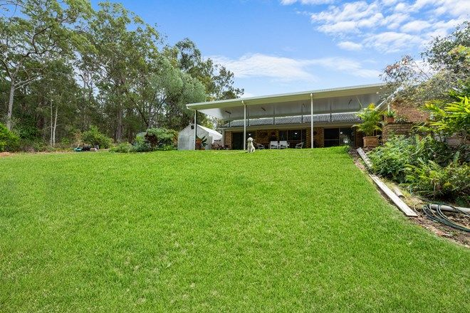 Picture of 26 Gattera Road, LANDSBOROUGH QLD 4550