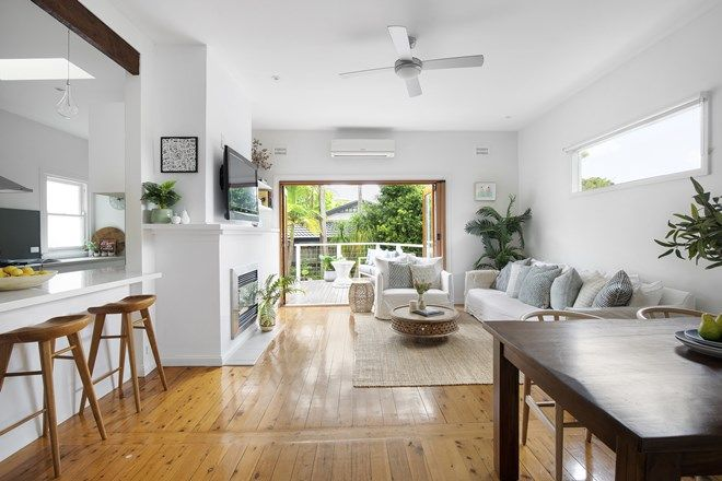 Picture of 35 Austral Avenue, NORTH MANLY NSW 2100