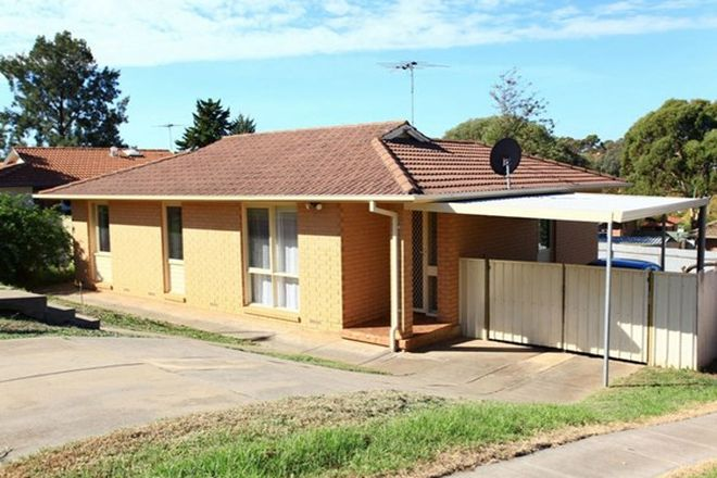 Picture of 26 Birchenough Road, HUNTFIELD HEIGHTS SA 5163