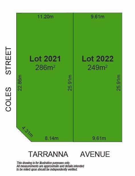 2022 Tarranna Avenue, Plympton Park SA 5038, Image 0