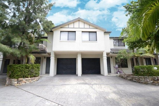 Picture of 2/22 Donnelly Rd., CROWS NEST NSW 2065