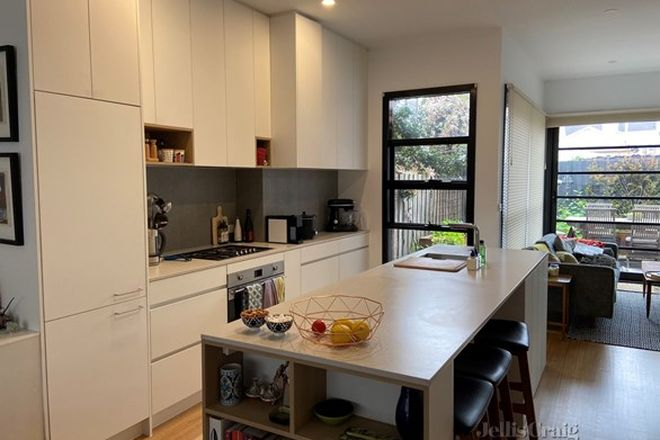 Picture of 16/120 Queens Parade, FITZROY NORTH VIC 3068