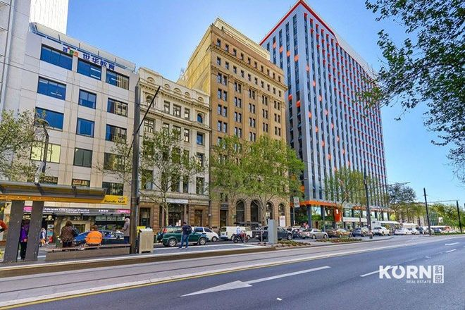 Picture of 23 King William Street, ADELAIDE SA 5000