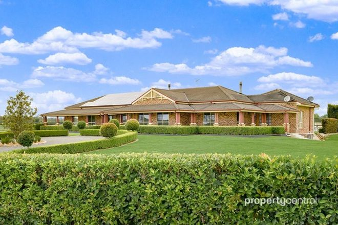 Picture of 40B Springwood Road, AGNES BANKS NSW 2753