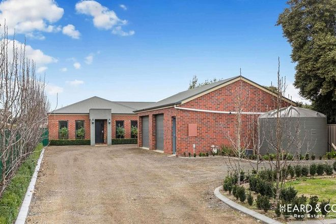 Picture of 240 Midland Highway, EPSOM VIC 3551