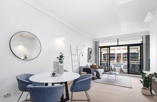 Picture of 204/82 Cooper Street, Surry Hills NSW 2010