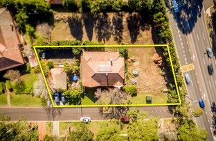 1D Myall Avenue, Wahroonga NSW 2076