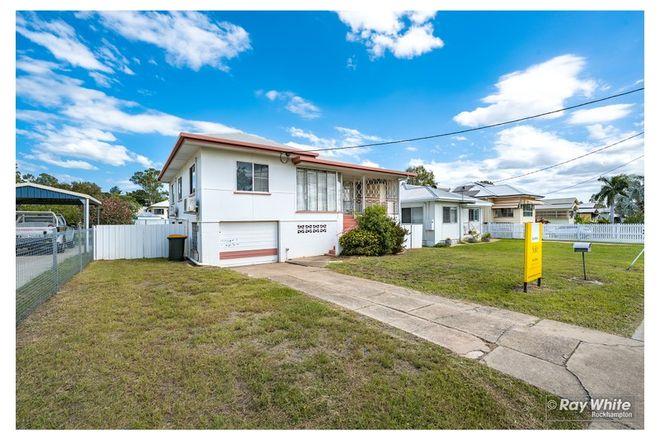 Picture of 121 Wandal Road, WANDAL QLD 4700