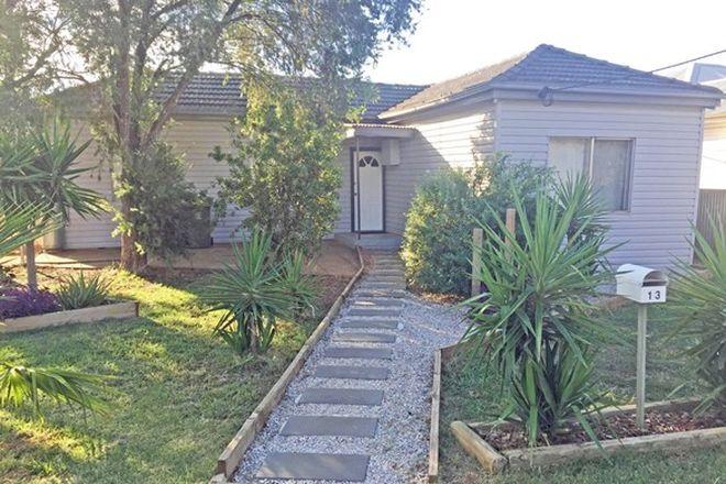 Picture of 13 Trelanvean Street, DUBBO NSW 2830