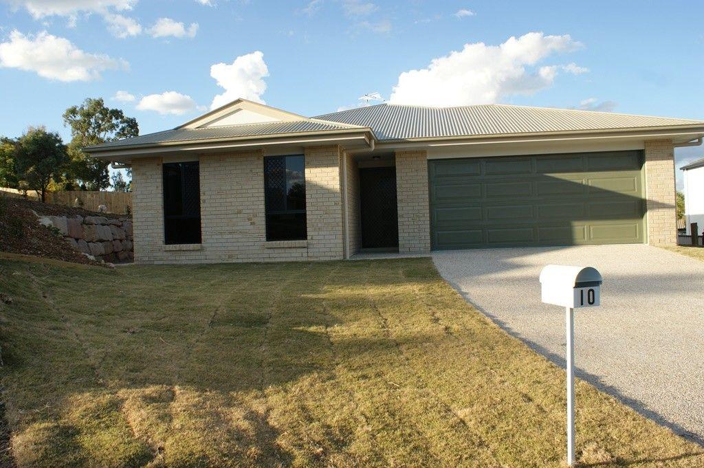 10 Andrews Drive, Gatton QLD 4343, Image 0