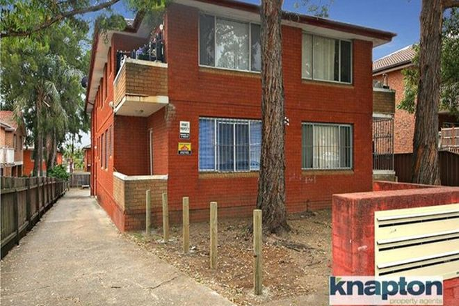 Picture of 8/55 Colin Street, LAKEMBA NSW 2195