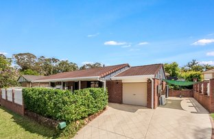 Picture of 6 Parklake Drive, Mudgeeraba QLD 4213