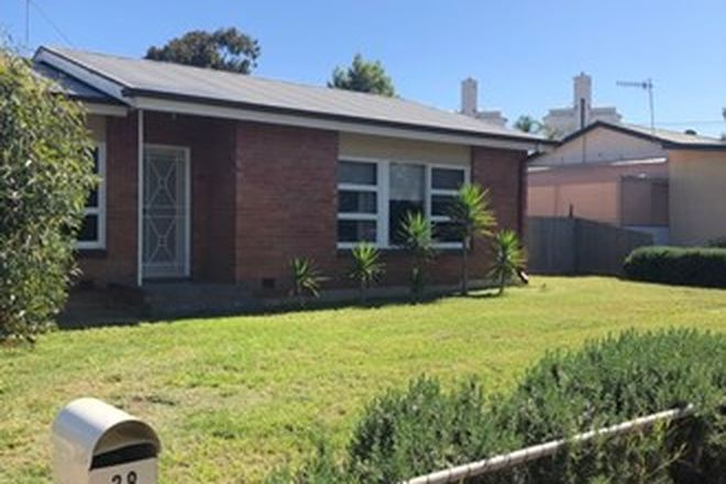 Picture of 29 Jacobs Street, WAIKERIE SA 5330