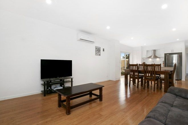 Picture of 2/8 Carson Street, RESERVOIR VIC 3073