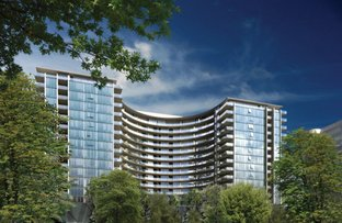 Picture of 1415/38 Akuna Street, City ACT 2601