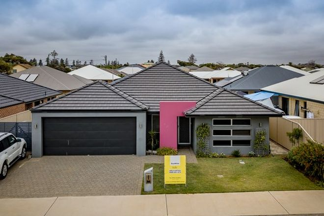 Picture of 3 Thornhill Lane, BEACHLANDS WA 6530