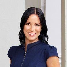Kelly Dawson, Sales representative
