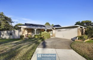 Picture of 1 Nith Court, Glen Waverley VIC 3150