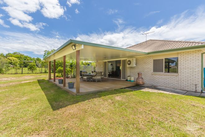 Picture of 27-29 Rudken Parade, ELIMBAH QLD 4516