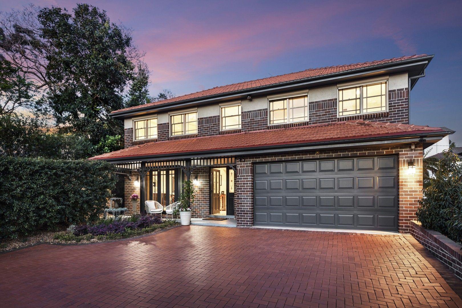 2A Wyndarra Place, Northwood NSW 2066, Image 0