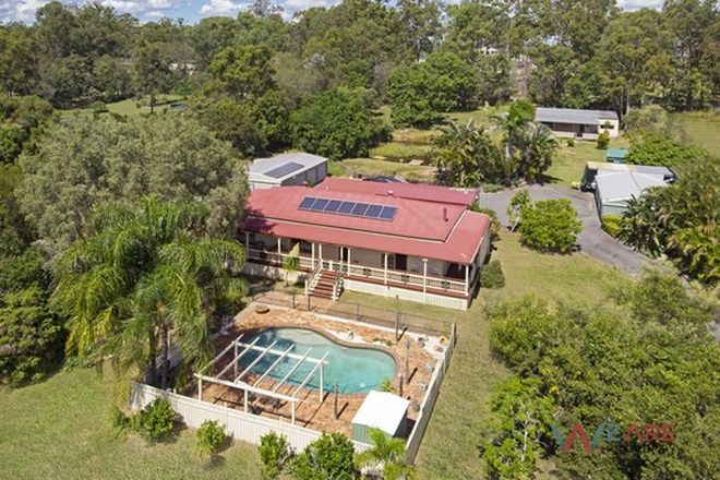Picture of 133-137 Lyon Dr, NEW BEITH QLD 4124