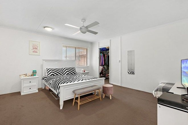 Picture of 5/853 Wynnum Road, CANNON HILL QLD 4170
