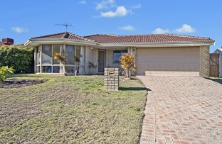 Picture of 24 Manly Crescent, Warnbro WA 6169