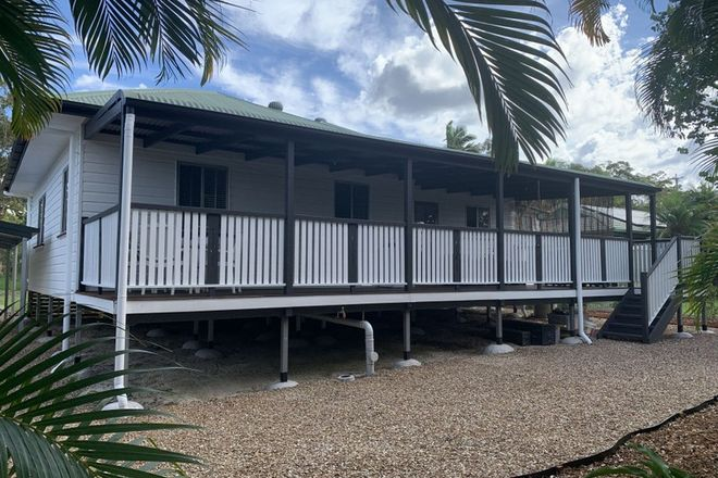 Picture of 13 Dugong Street, TIN CAN BAY QLD 4580