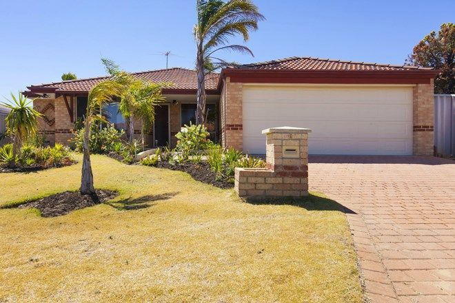Picture of 7 Dilkera Place, QUINNS ROCKS WA 6030