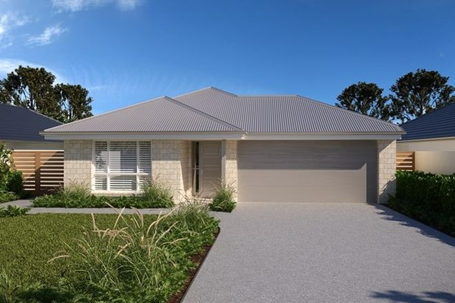 Picture of Lot 417 Neumann Drive, YARRABILBA QLD 4207