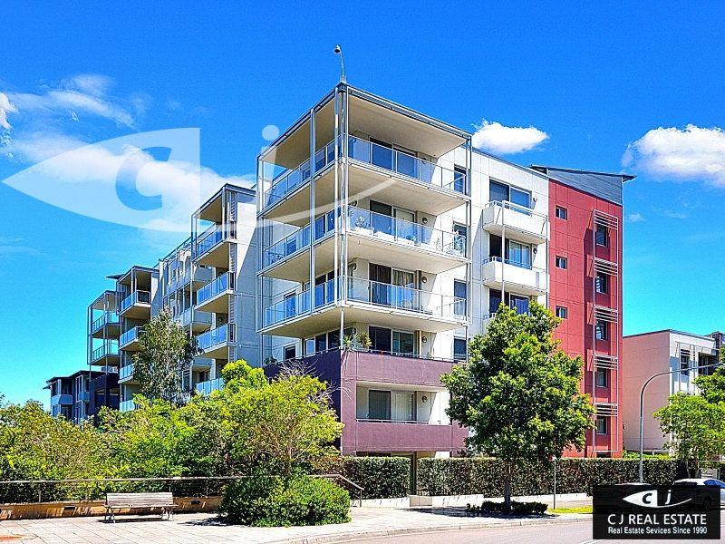 111/11 Lewis Avenue, Rhodes NSW 2138, Image 0