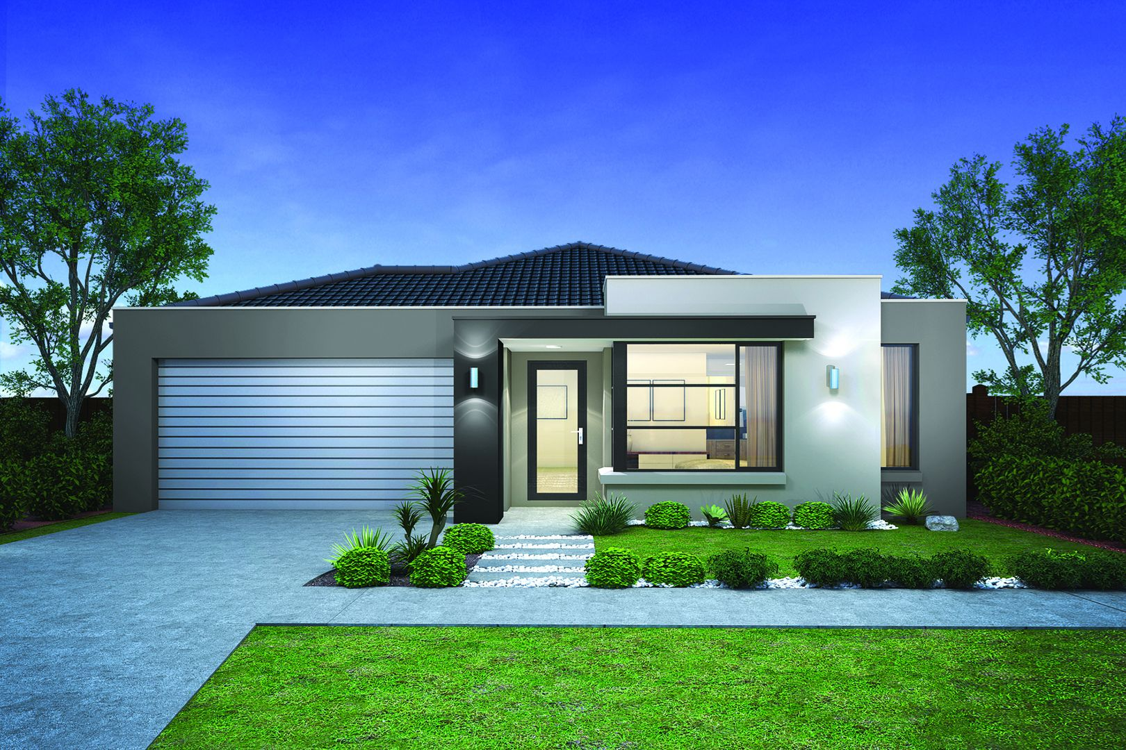 Lot 1318 Corner Stone Estate, Werribee VIC 3030, Image 0