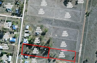 Picture of Lot/303 & 308 White Street, Pratten QLD 4370