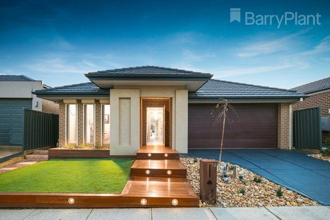 Picture of 14 Grovedale  Way, WYNDHAM VALE VIC 3024