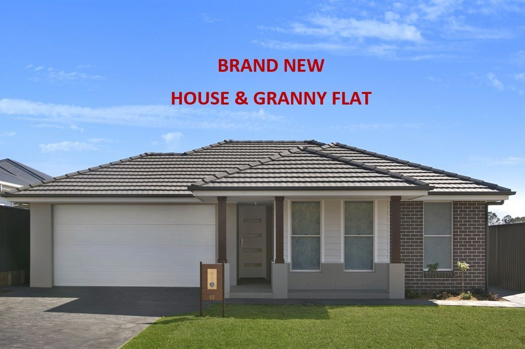 40 Sharman Close, Harrington Park NSW 2567, Image 0