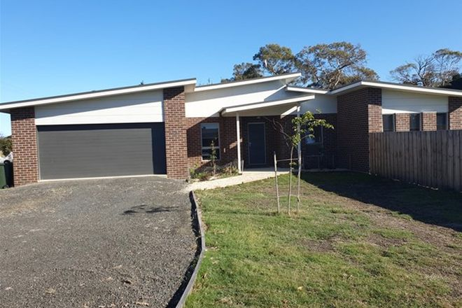 Picture of 2 Calcutta Rd, KELSO TAS 7270