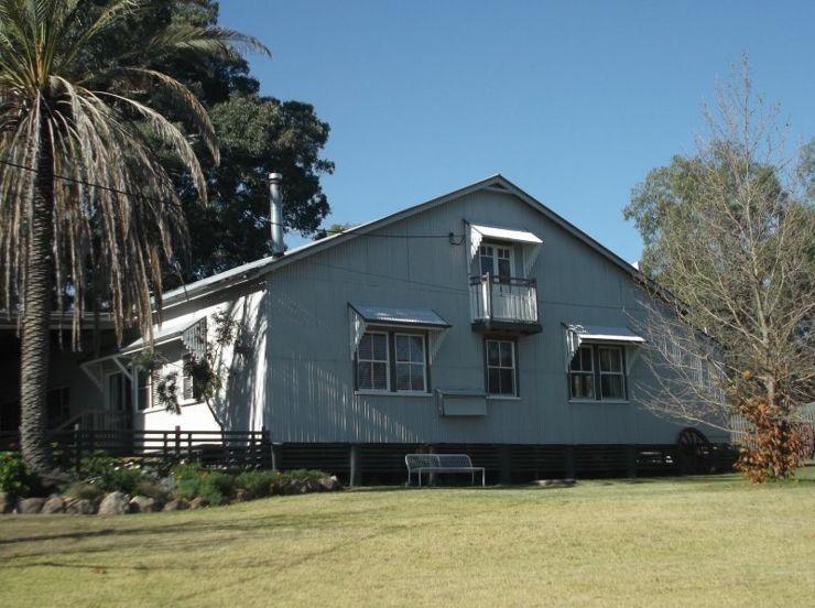 2625 EUKEY ROAD, Ballandean QLD 4382, Image 0