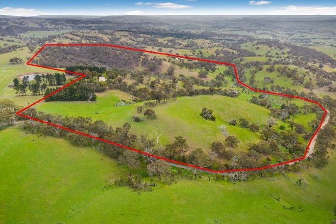 Picture of 655 Old Mill Road, BYLANDS VIC 3762