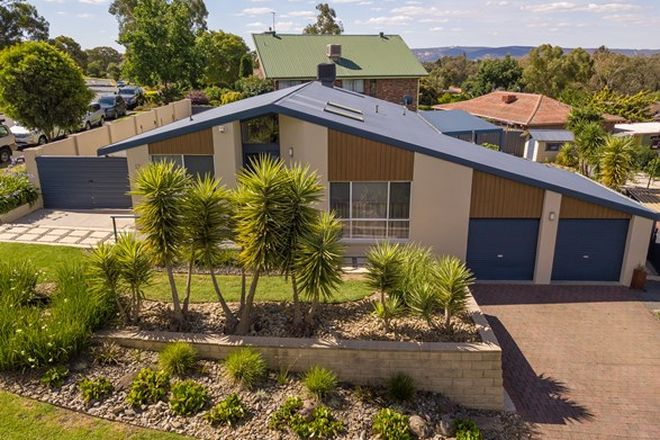 Picture of 12 Nordsvan Drive, WODONGA VIC 3690