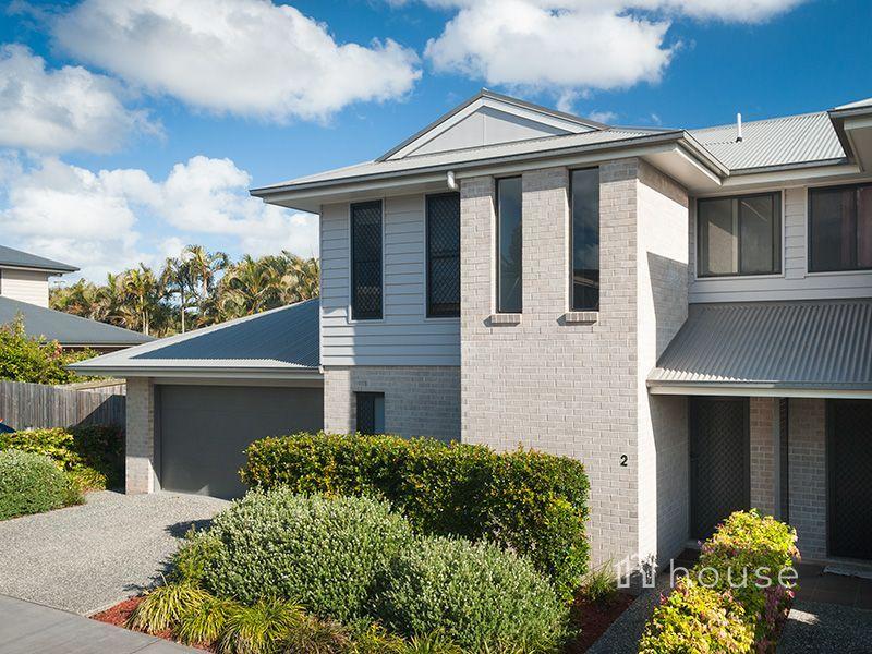 2/14 Ronald Street, Shailer Park QLD 4128, Image 1