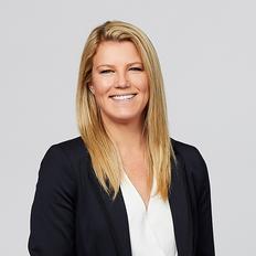 Lisa van Niekerk, Licensed Real Estate Agent