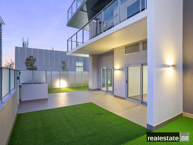 405/63 Adelaide Terrace, East Perth WA 6004, Image 0