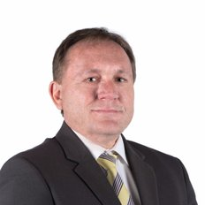 Scott Lee, LREA Senior Sales Executive