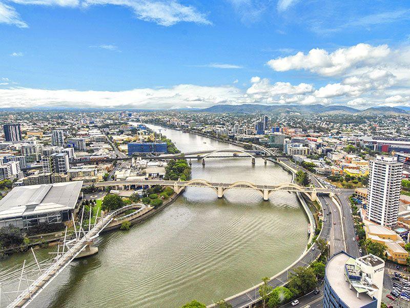 3003/43 Herschel Street, Brisbane City QLD 4000, Image 0