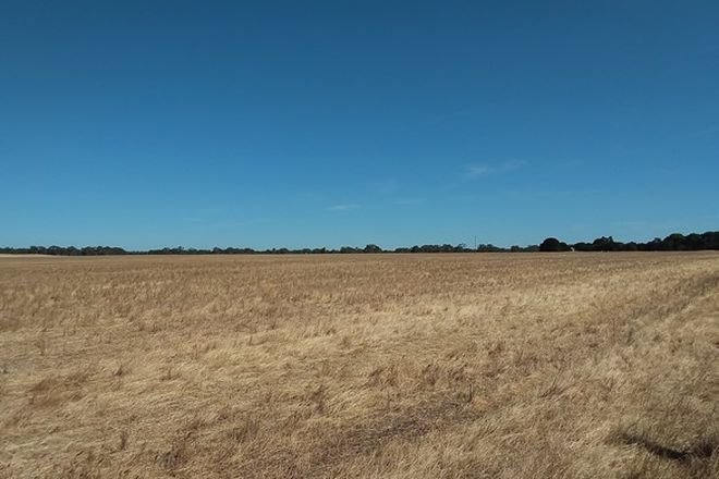 Picture of . Nhill-Harrow Road, WOMBELANO VIC 3409
