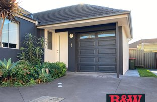 Picture of V1/19 Oswell Street, Rockdale NSW 2216