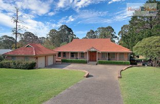 14 Buckett Place, Kurrajong NSW 2758