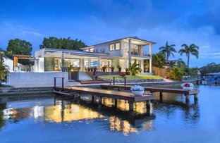 Picture of 24 Seamount Quay, Noosa Waters QLD 4566